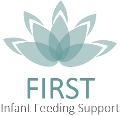 first-inant-feeding