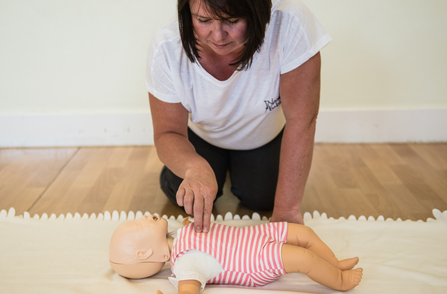 2 x Virtual Paedatric First Aid Course Spaces