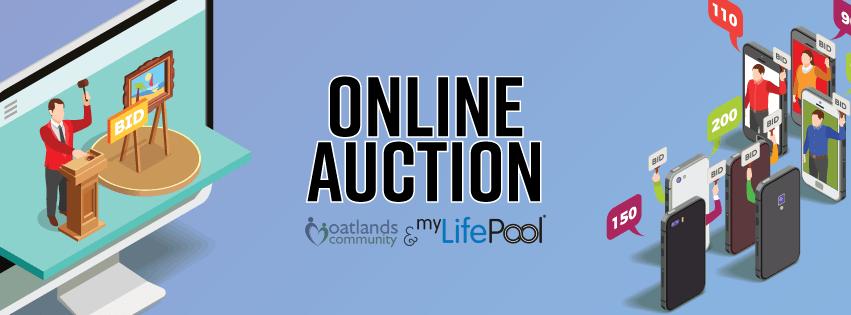 Onlien Auction