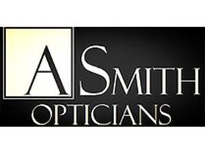 A Smith Opticians Harrogate