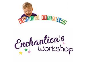 Enchantica's Workshop