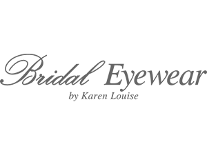 Bridal Eyewear by Karen Louise