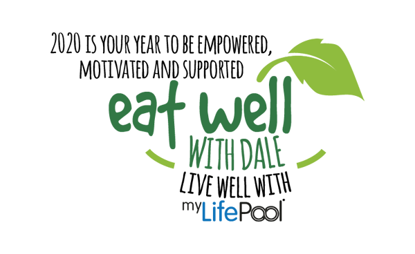 Eat Well with Dale