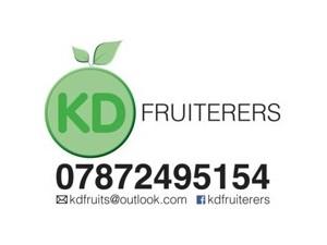 KD Fruiterers