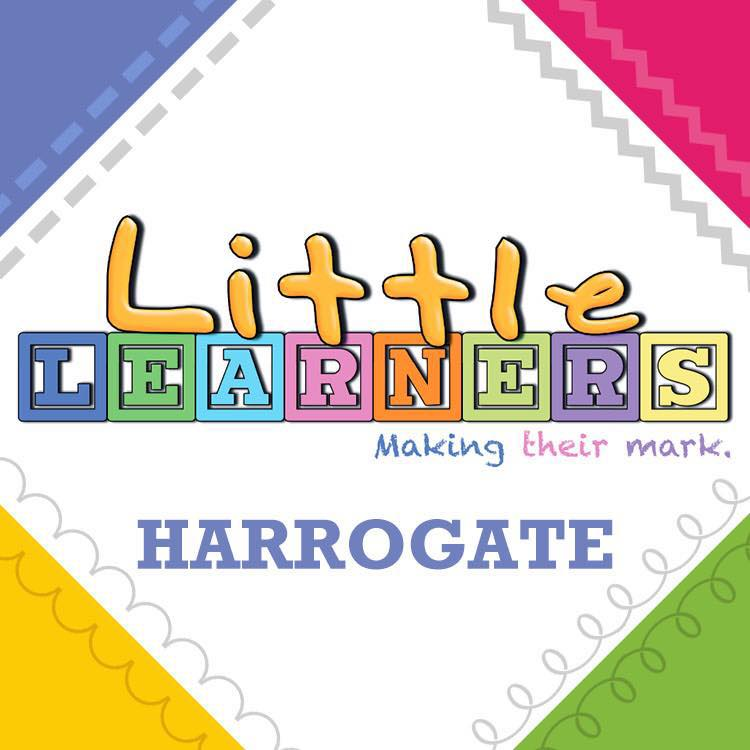 Messy Play Bundle and a free class voucher for Little Learners Harrogagte