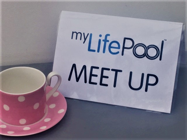 myLifePool Meet Up