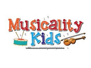 Musicality Kids