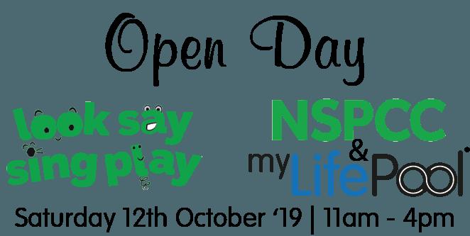 myLifePool Open Day