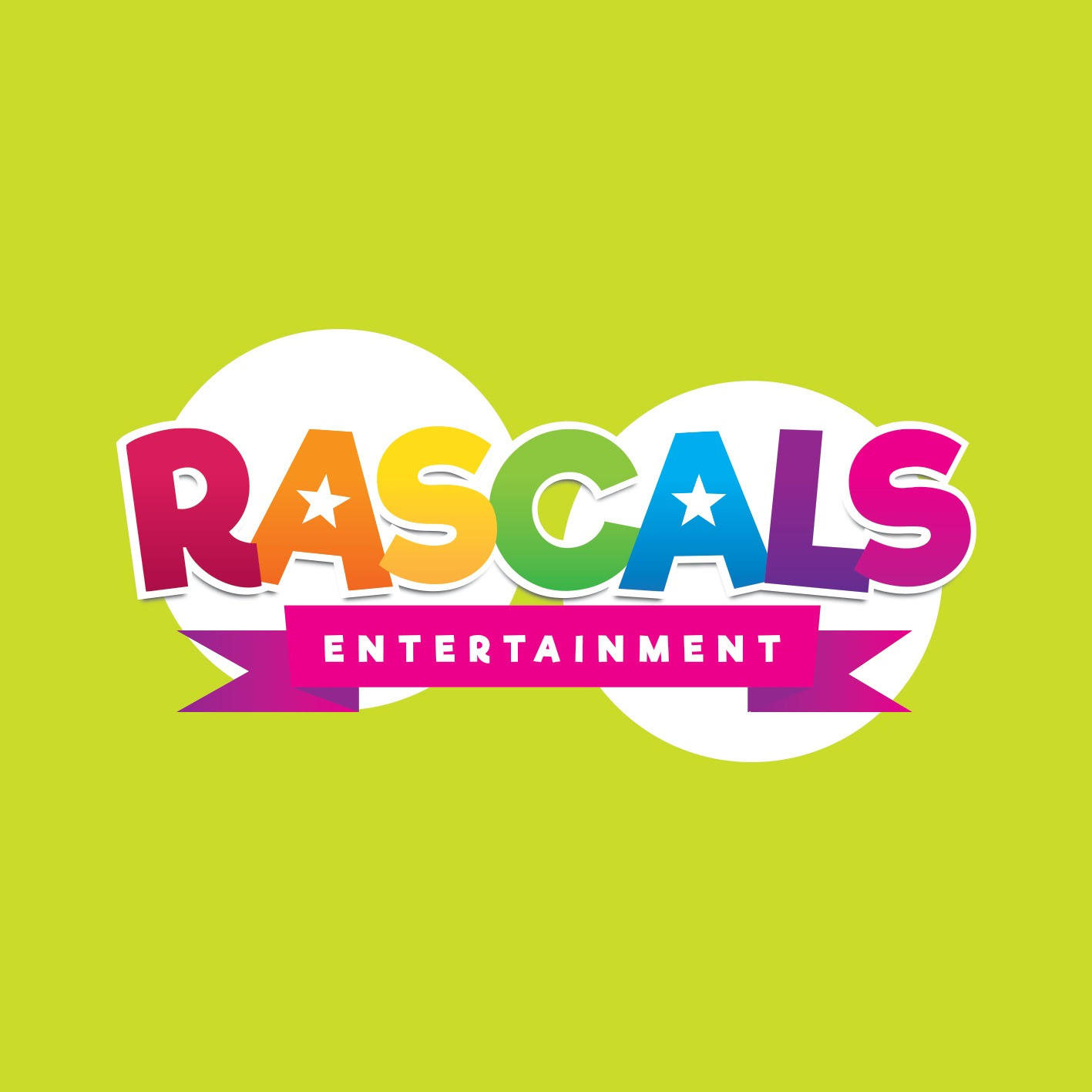 Personalised Character Video from Rascals Entertainment